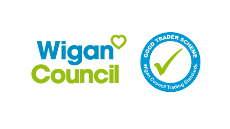 Wigan Council Good Trader Scheme